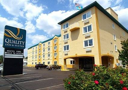 Quality Inn & Suites Rehoboth Beach