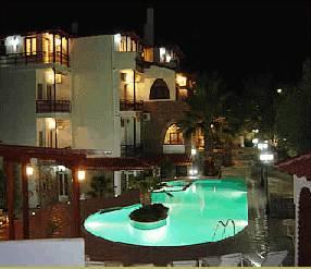 Pyrgos Hotel