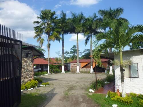 Bismarckia Hotel Campestre