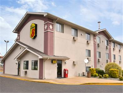 Super 8 Motel Aberdeen