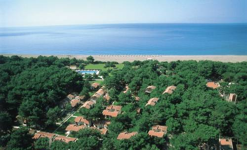 Denizati Holiday Village