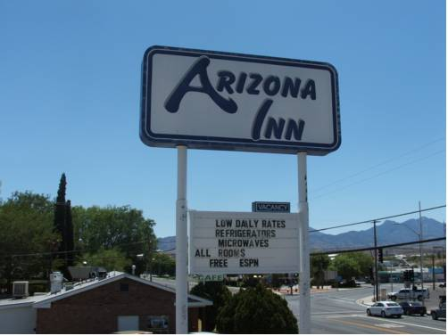 Arizona Inn
