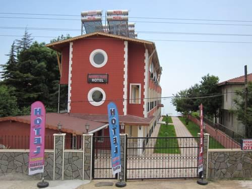 Istanbul Yildiz Otel