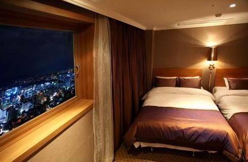 HOTEL SKYPARK Myeongdong 1