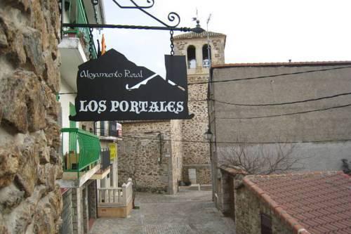 Casa Rural Los Portales
