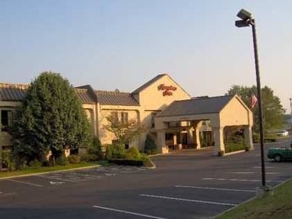 Hampton Inn Newburgh/West Point