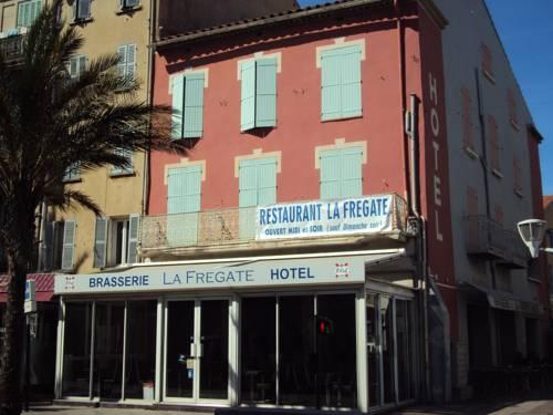 Brasserie Hotel La Frégate