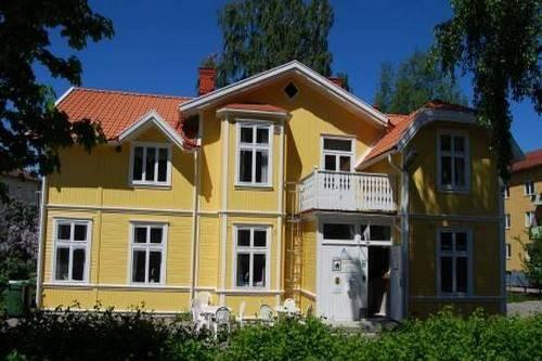 STF Hostel Trollhättan