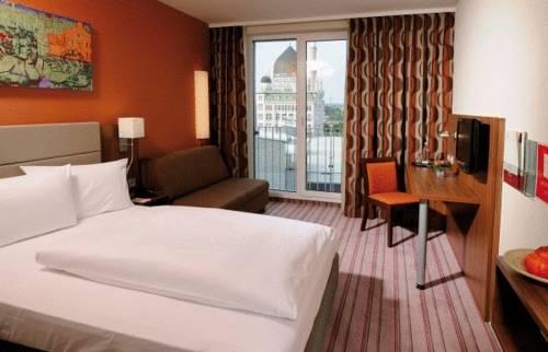 L Hotel Dresden Altstadt