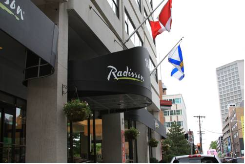 Radisson Suite Hotel Halifax