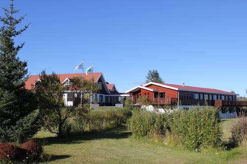 Hotel Hekla
