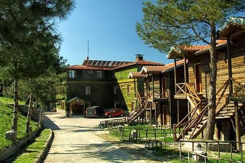 Grand Kirazlar Hotel Amasra