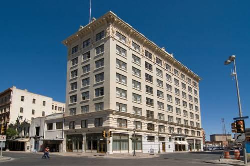 Hotel Indigo San Antonio at the Alamo