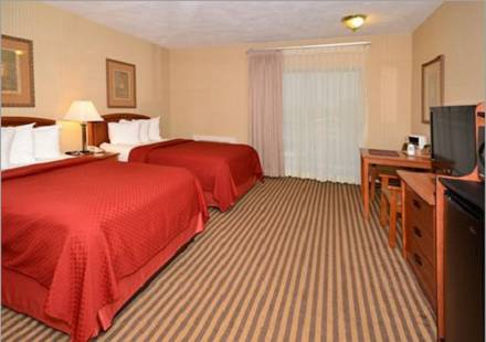 Quality Inn Cape Cod