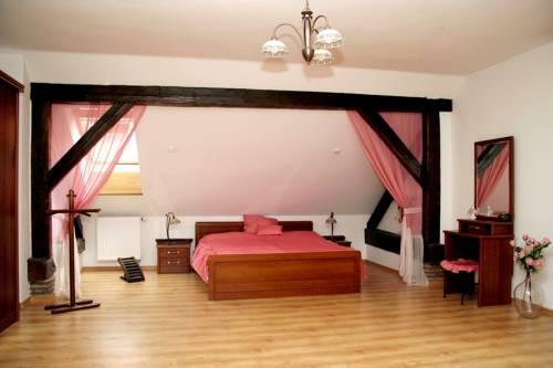 Apartman Horni