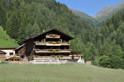 Jörgnerhaus