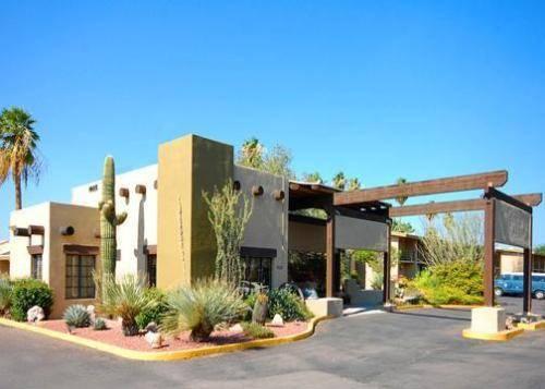 Windemere Hotel Tucson