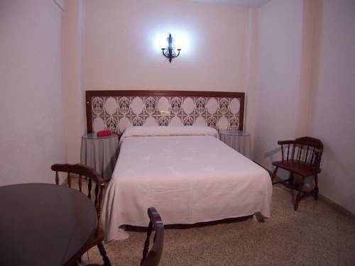 Hostal Pension Eurosol