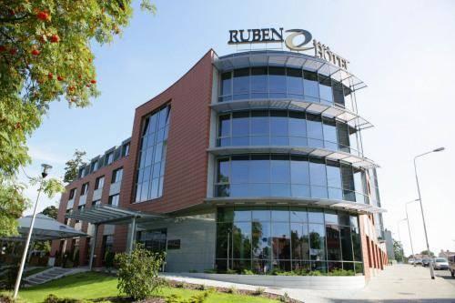 Ruben Hotel Zielona Góra