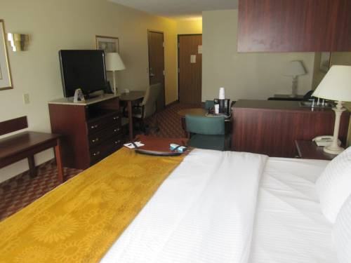 Best Western Crown Inn & Suites - Batavia