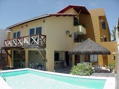 Hotel Praia de Ponta Negra