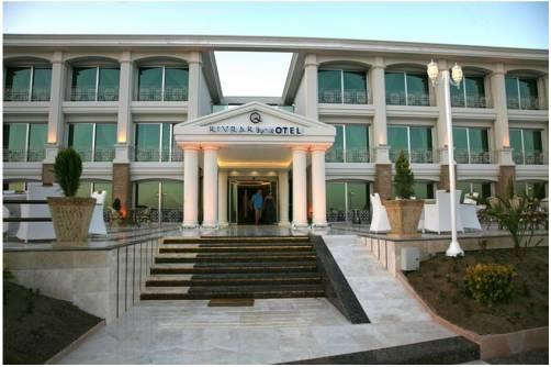 Cunda Kivrak Hotel