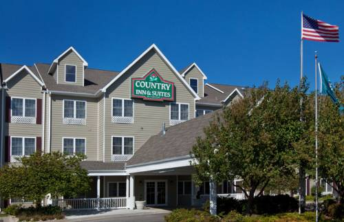 Country Inn & Suites By Carlson Omaha West