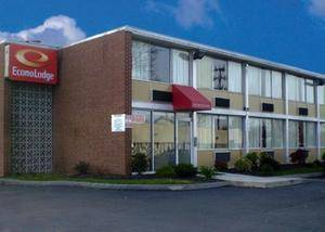 Econo Lodge Baltimore