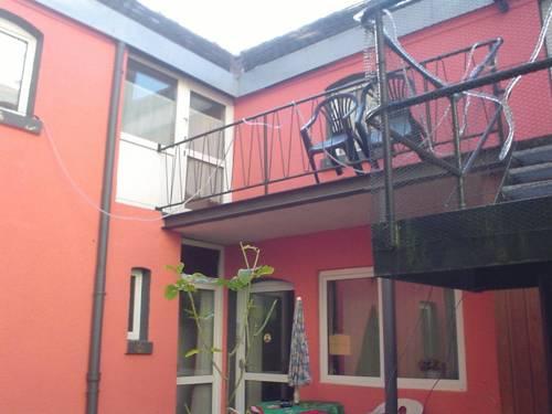 Hotel Apartmenthotel Ramey