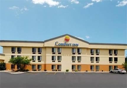 Comfort Inn Alton