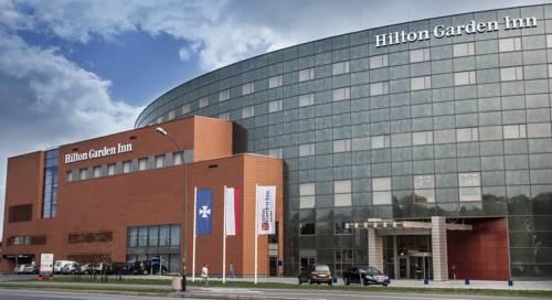 Hilton Garden Inn Rzeszów