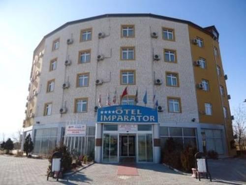 Imparator Hotel