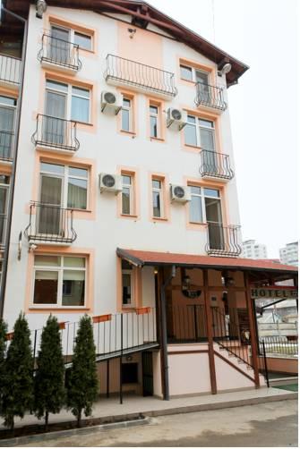 Hotel Pogari T23