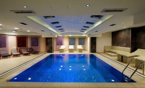 Mouzaki Hotel & Spa