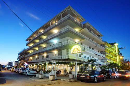 Hotel G.L.
