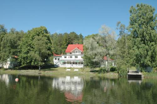 Hotell Torpa Pensionat - Sweden Hotels
