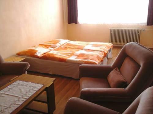 Ubytovna u nádraži