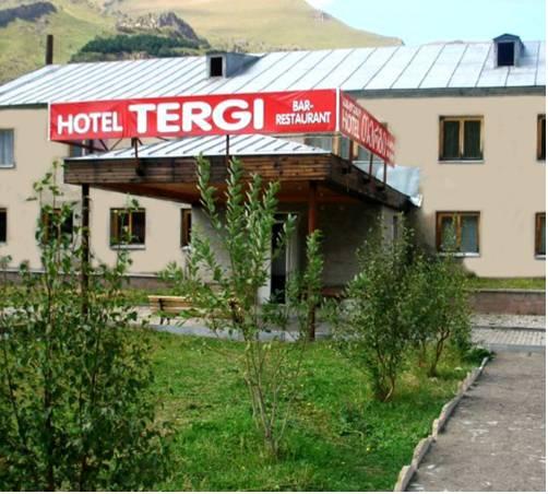 Hotel Tergi