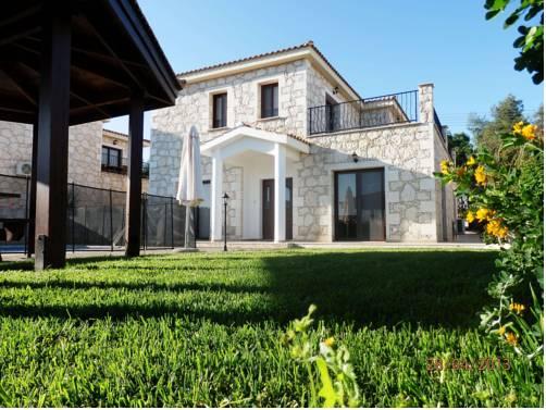 Agios Charalampos Villa