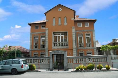 Villa Ayghedzor