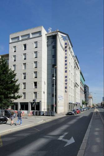 Séjours & Affaires Lyon Saint-Nicolas