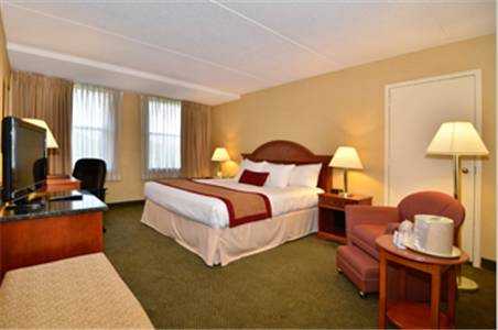 Best Western Plus BWI Airport