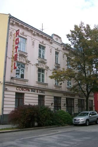 Hotel City Ostrava