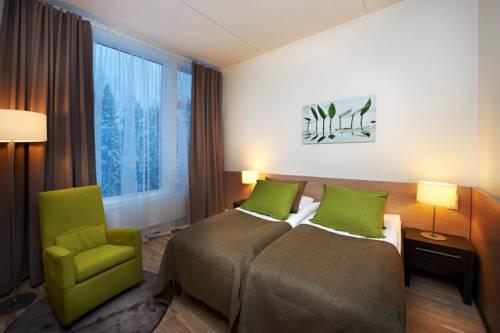 Norlandia Care Tampere Hotel
