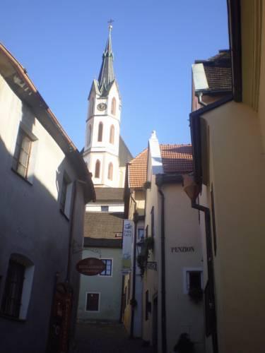 U Náměstí - At the Town Square