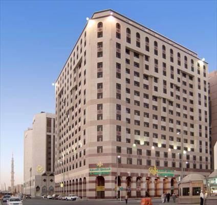 Al Haram Hotel