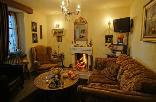 Guesthouse Ellis