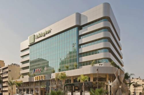 Holiday Inn Beirut - Dunes