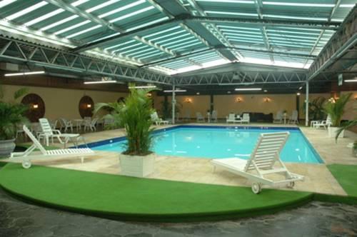 Canoas Parque Hotel