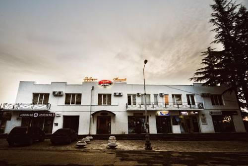 Imereti Spa Hotel